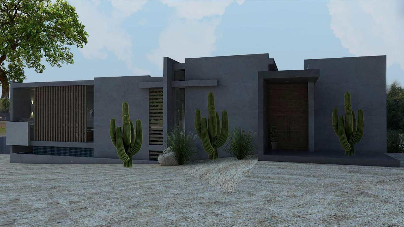 Casa Arroyo Escondido-4