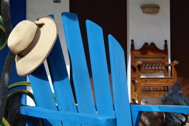 El Angel Azul-15