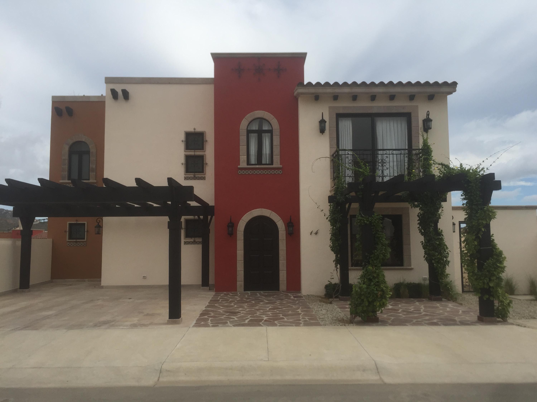 Copala House 14-9