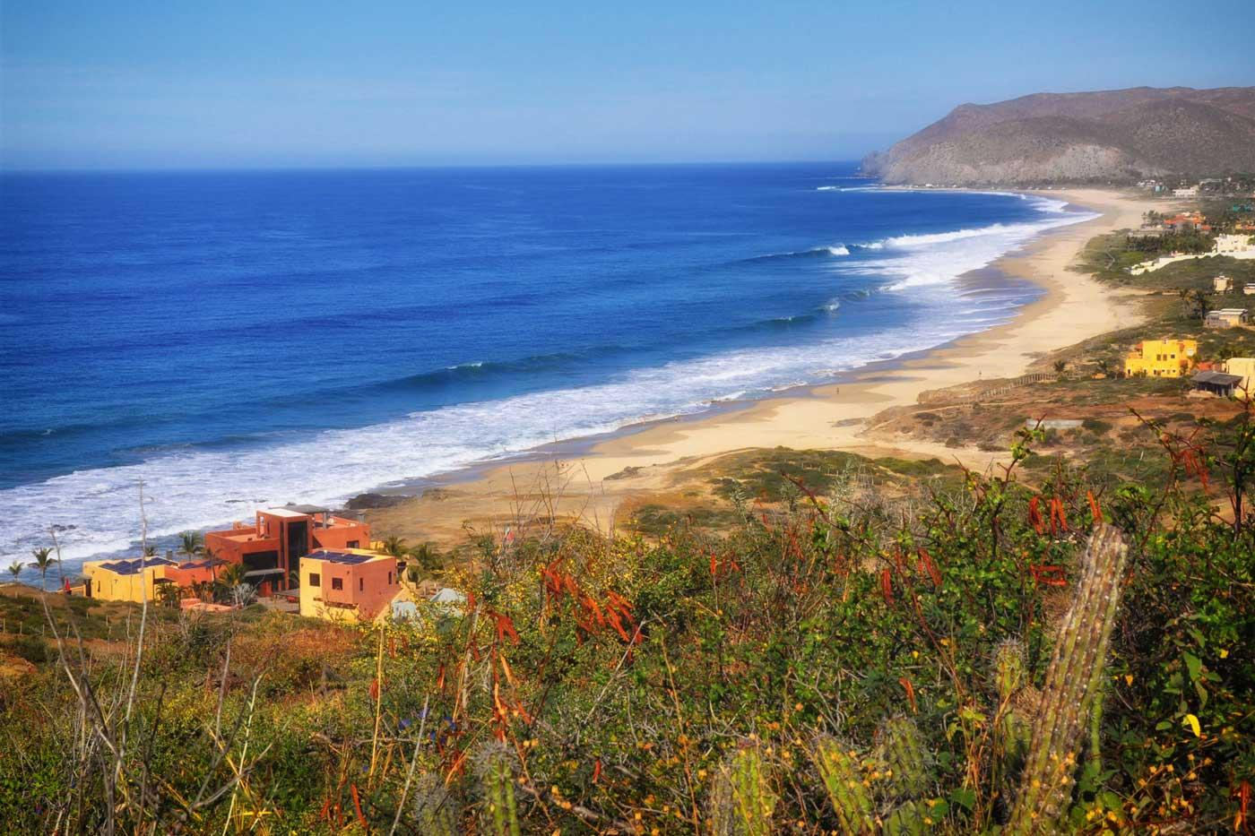 Pacific, ,Land,For Sale,Calle SN,19-305