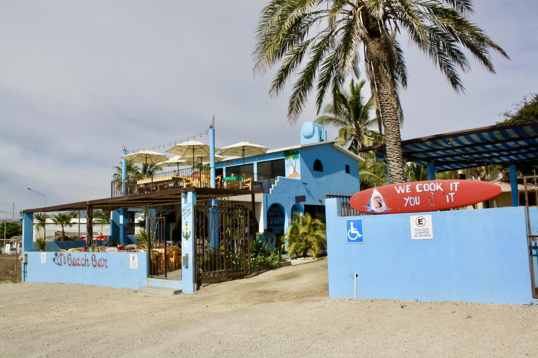 T s Beach Bar