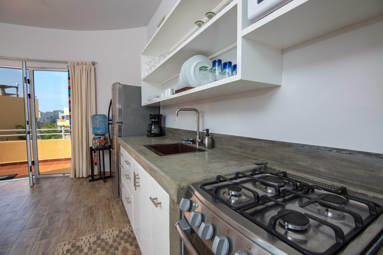 Pacific, 1 Bedroom Bedrooms, 5 Rooms Rooms,1 BathroomBathrooms,Condo,For Sale,Calle Sin,19-307