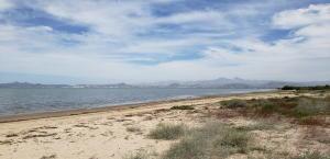Beach Front Centenario