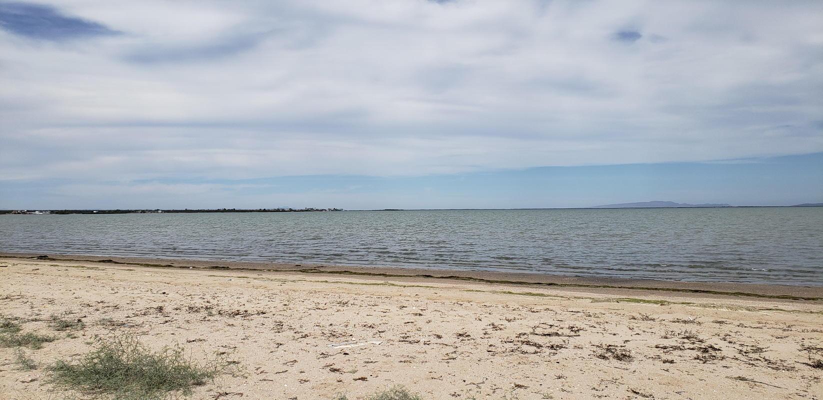 Beach Front Centenario-1