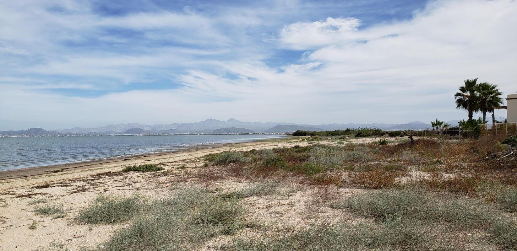 Beach Front Centenario-2