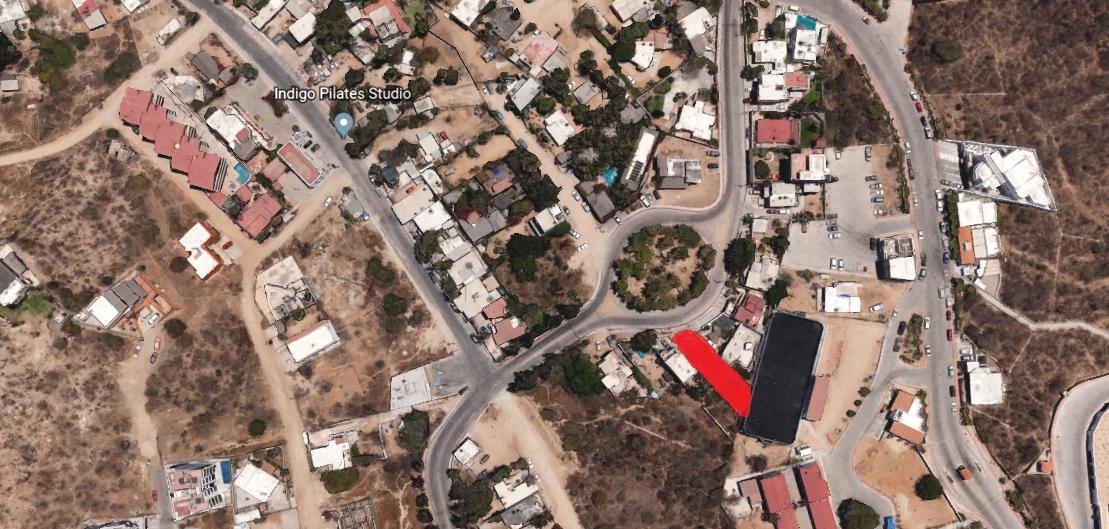 Cabo San Lucas, 3 Bedrooms Bedrooms, ,1 BathroomBathrooms,House,For Sale,Miguel Angel Herrera,19-382
