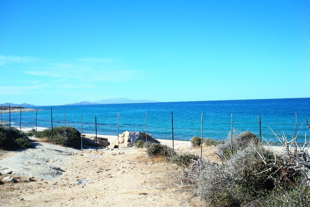 East Cape, ,Land,For Sale,El Cardonal Road,19-383