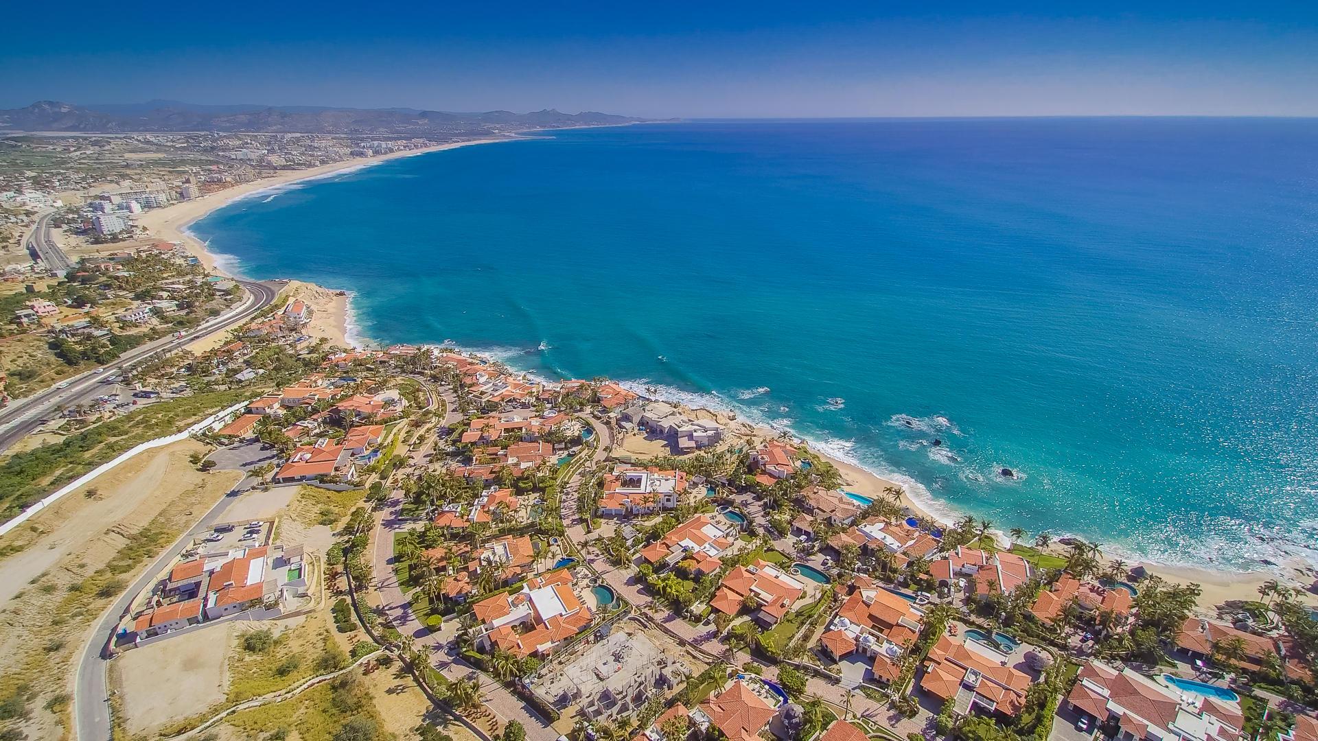 San Jose Corridor, ,Land,For Sale,Caleta Loma,19-389