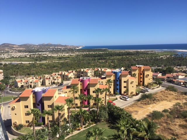 San Jose del Cabo, 3 Bedrooms Bedrooms, ,3 BathroomsBathrooms,Condo,For Sale,Paseo Finisterra,19-398