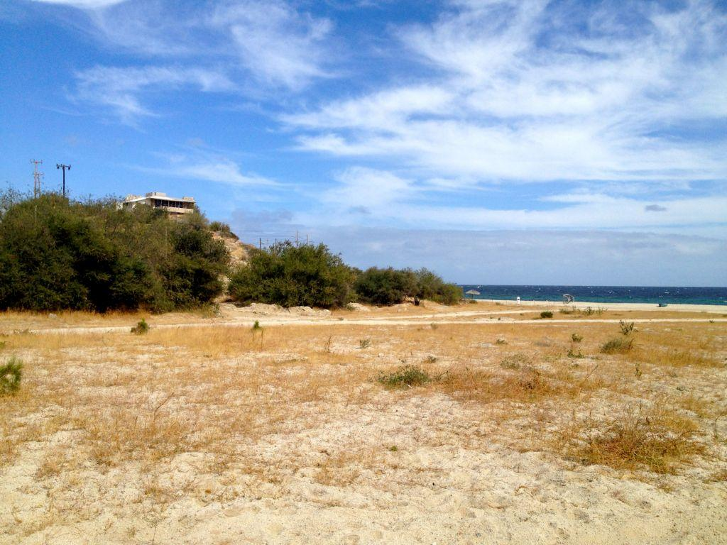 East Cape, ,Land,For Sale,Los Barriles,19-423