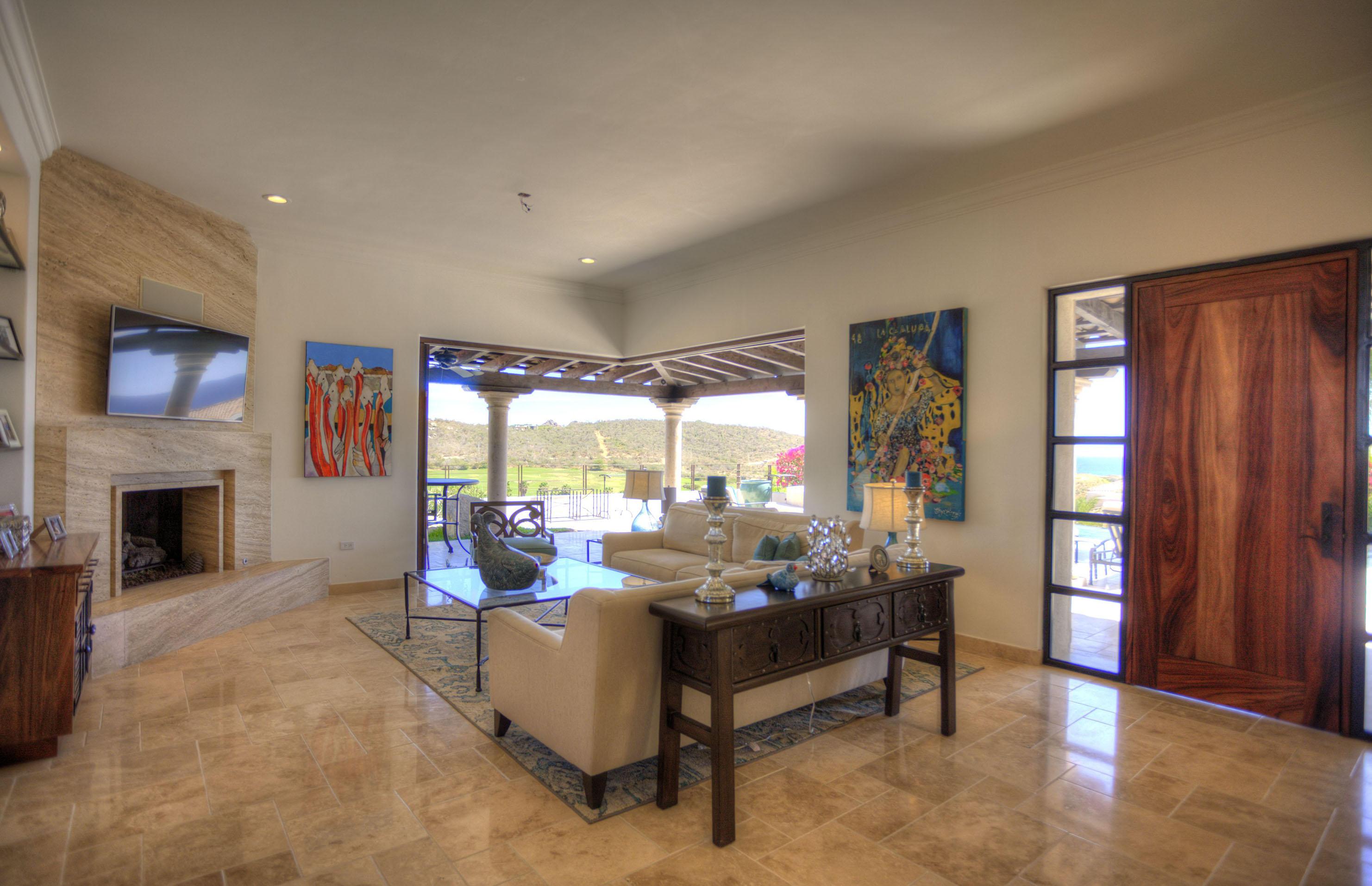 San Jose del Cabo, 4 Bedrooms Bedrooms, ,4 BathroomsBathrooms,House,For Sale,San Telmo,19-469