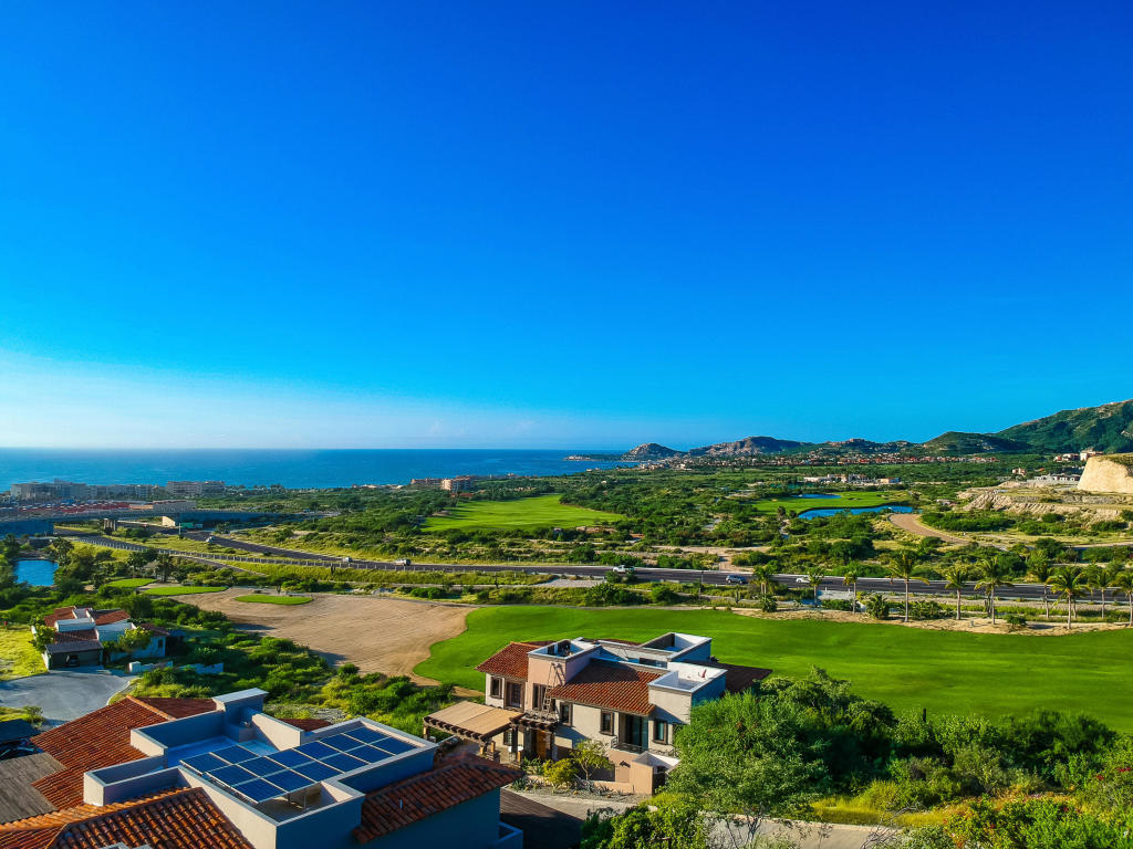San Jose del Cabo, ,Land,For Sale,Privada del Lago,19-432