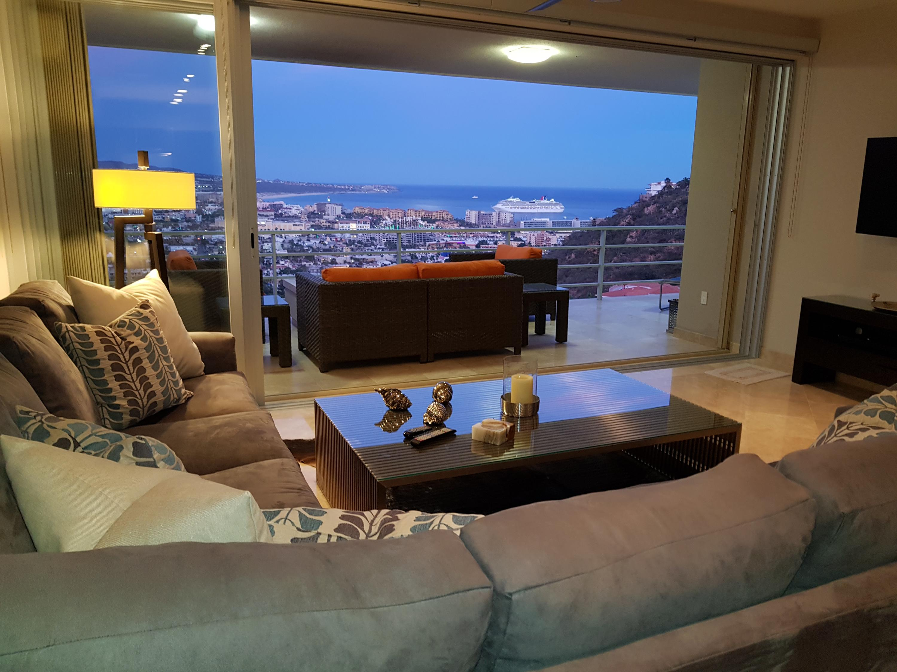Cabo San Lucas, 2 Bedrooms Bedrooms, ,2 BathroomsBathrooms,Condo,For Sale,Camino de le piedrera,19-449