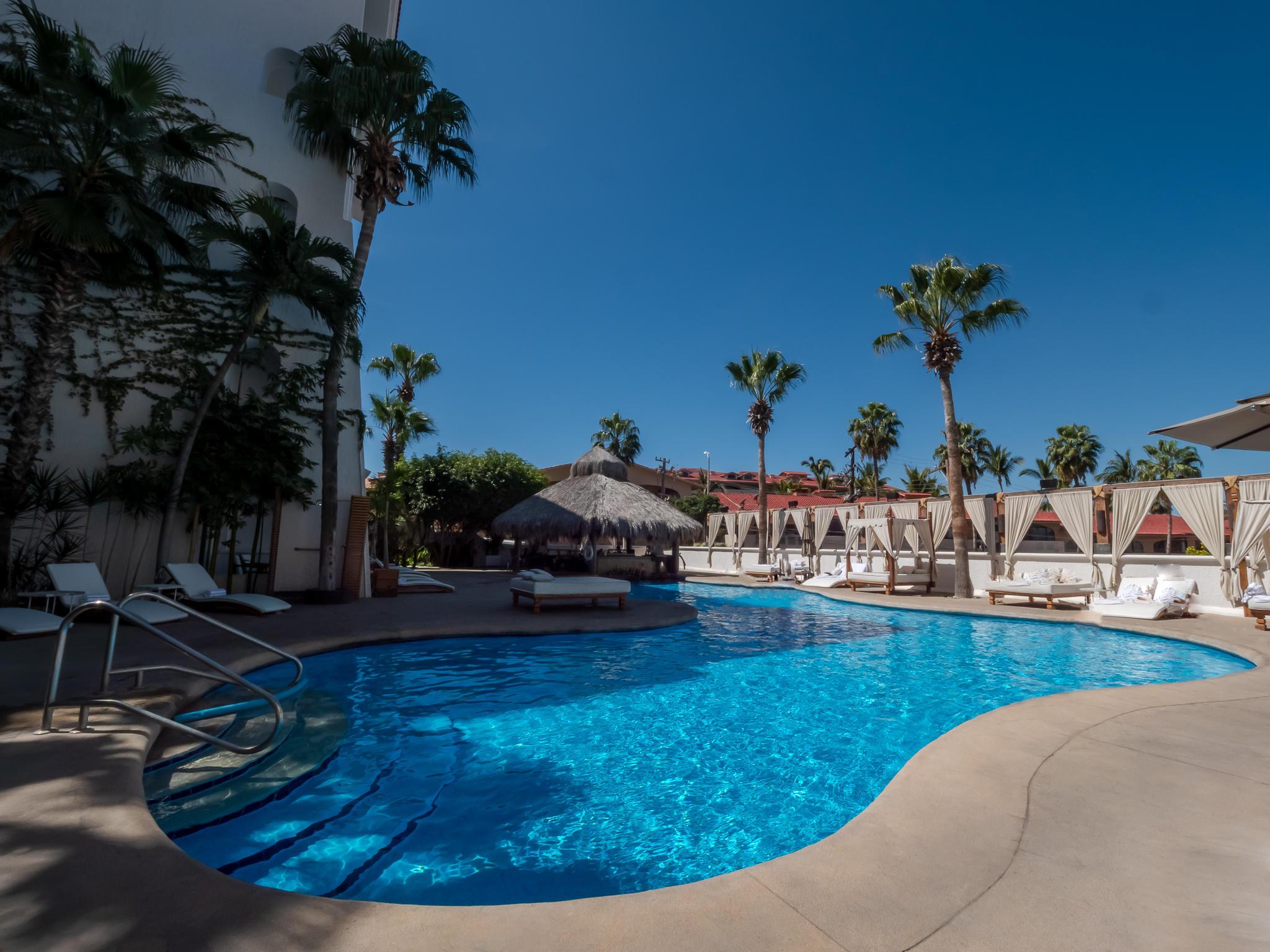 Cabo San Lucas, 1 Bedroom Bedrooms, 100 Rooms Rooms,1 BathroomBathrooms,Condo,For Sale,Av. Del Pescador,19-258