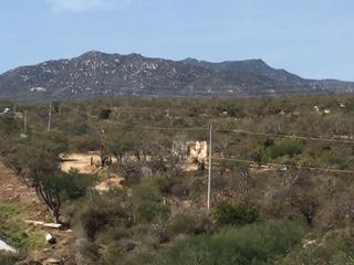 San Jose del Cabo, ,Land,For Sale,LIBRAMIENTO SAN JOSE-AEROPUERT,19-483