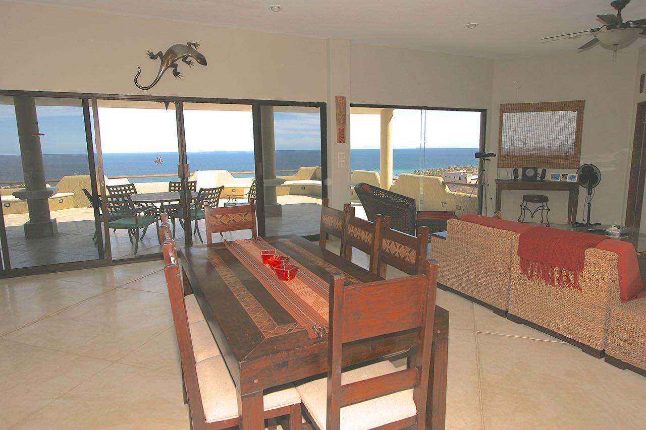 East Cape, 3 Bedrooms Bedrooms, ,3 BathroomsBathrooms,House,For Sale,Casa Lorena,19-486