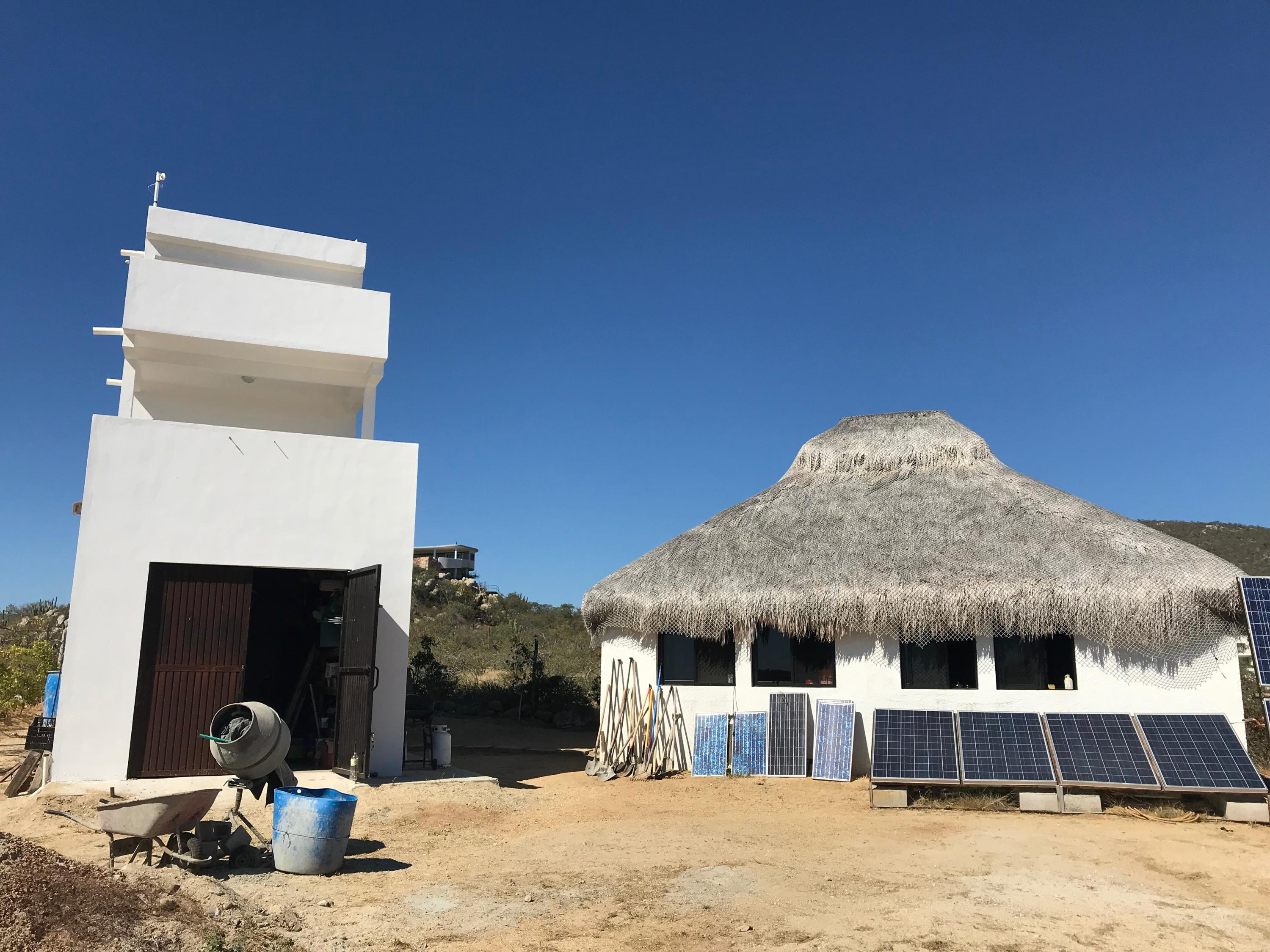 East Cape, 3 Bedrooms Bedrooms, ,1 BathroomBathrooms,House,For Sale,Mza O, Lot 21 Zacatitos,19-490