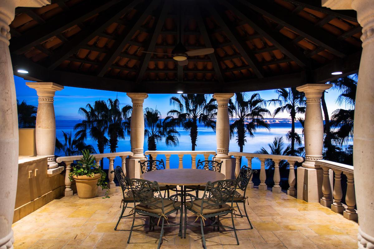Casa Del Caballo De Mar