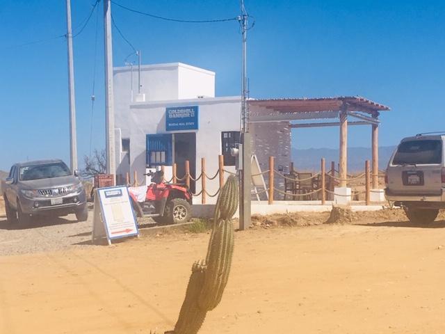 Pacific, ,Land,For Sale,Cerritos Beach Road,19-497
