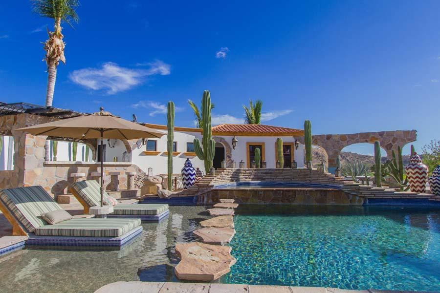 San Jose Corridor, 5 Bedrooms Bedrooms, ,5 BathroomsBathrooms,House,For Sale,Palmilla Estates,19-310