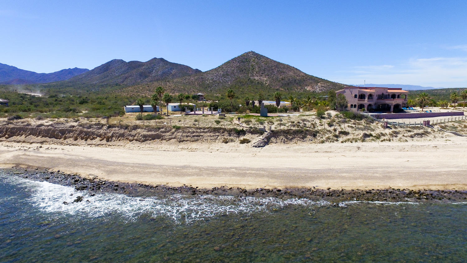 East Cape, ,Land,For Sale,Camino vecinal,15-2404