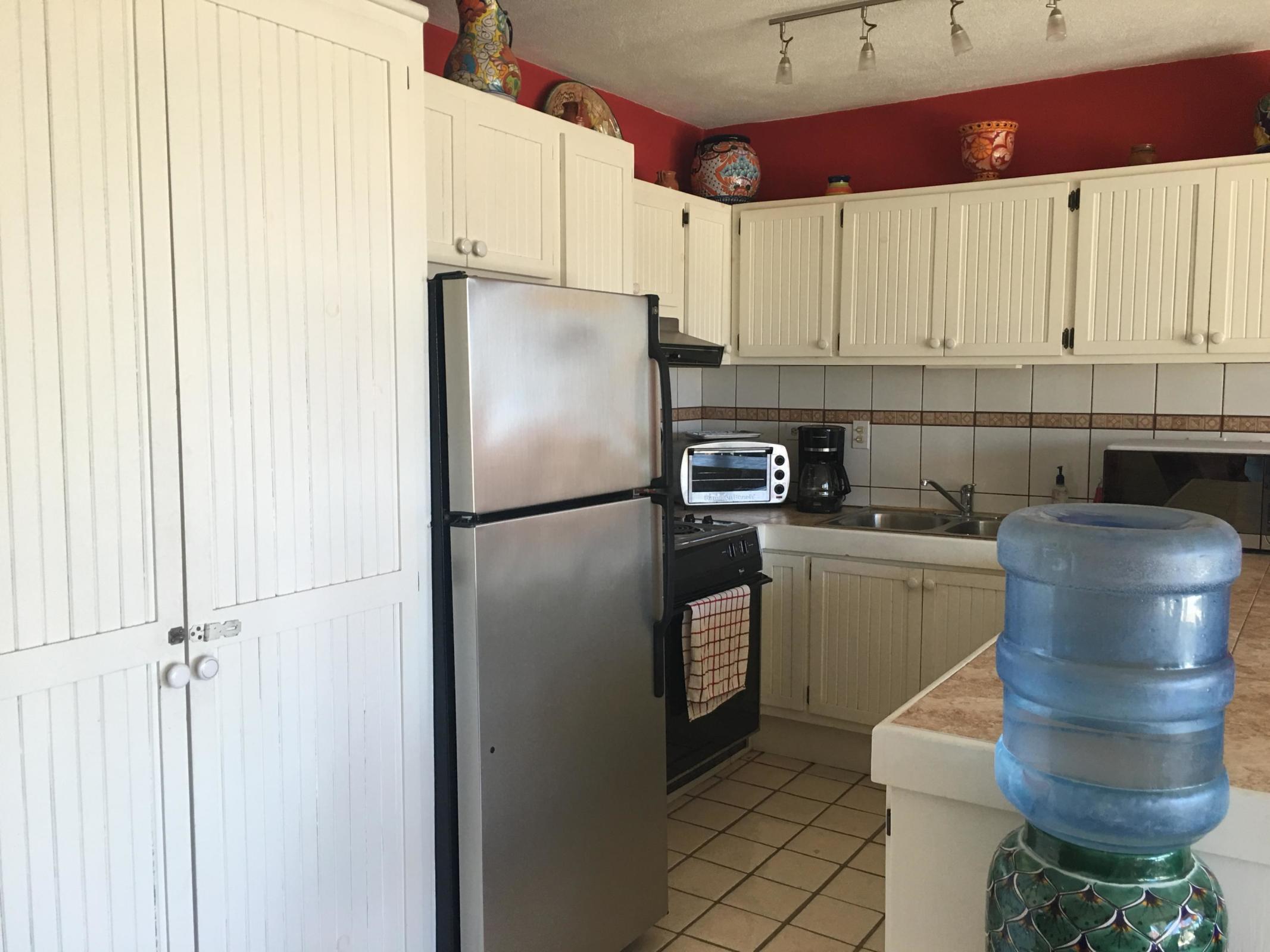 San Jose del Cabo, 2 Bedrooms Bedrooms, ,2 BathroomsBathrooms,Condo,For Sale,Paseo Finisterra,19-552