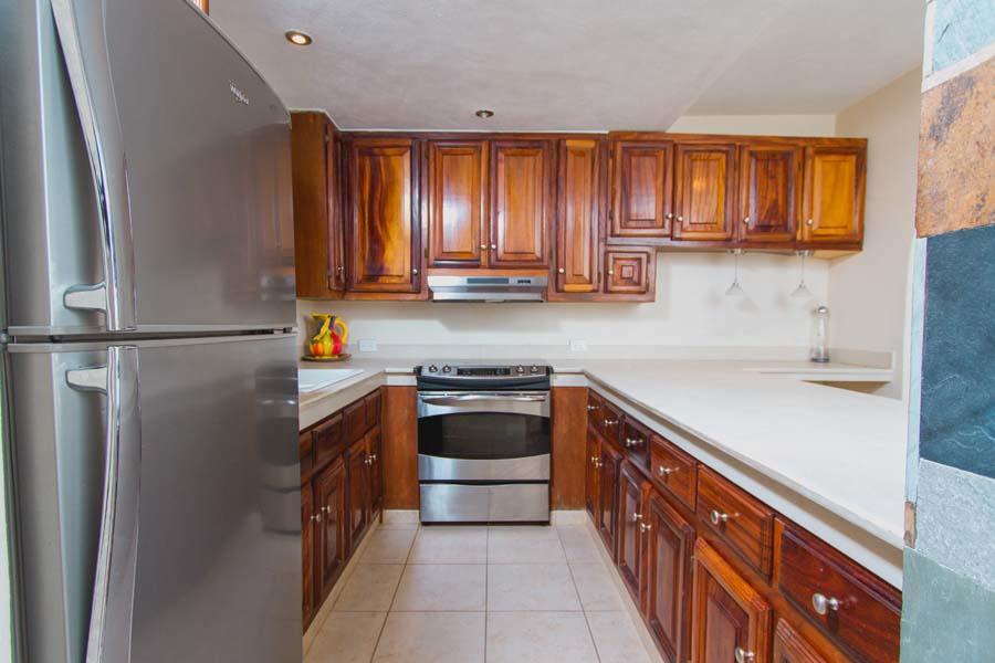San Jose del Cabo, 1 Bedroom Bedrooms, 3 Rooms Rooms,1 BathroomBathrooms,Condo,For Sale,Paseo La Jolla,19-295