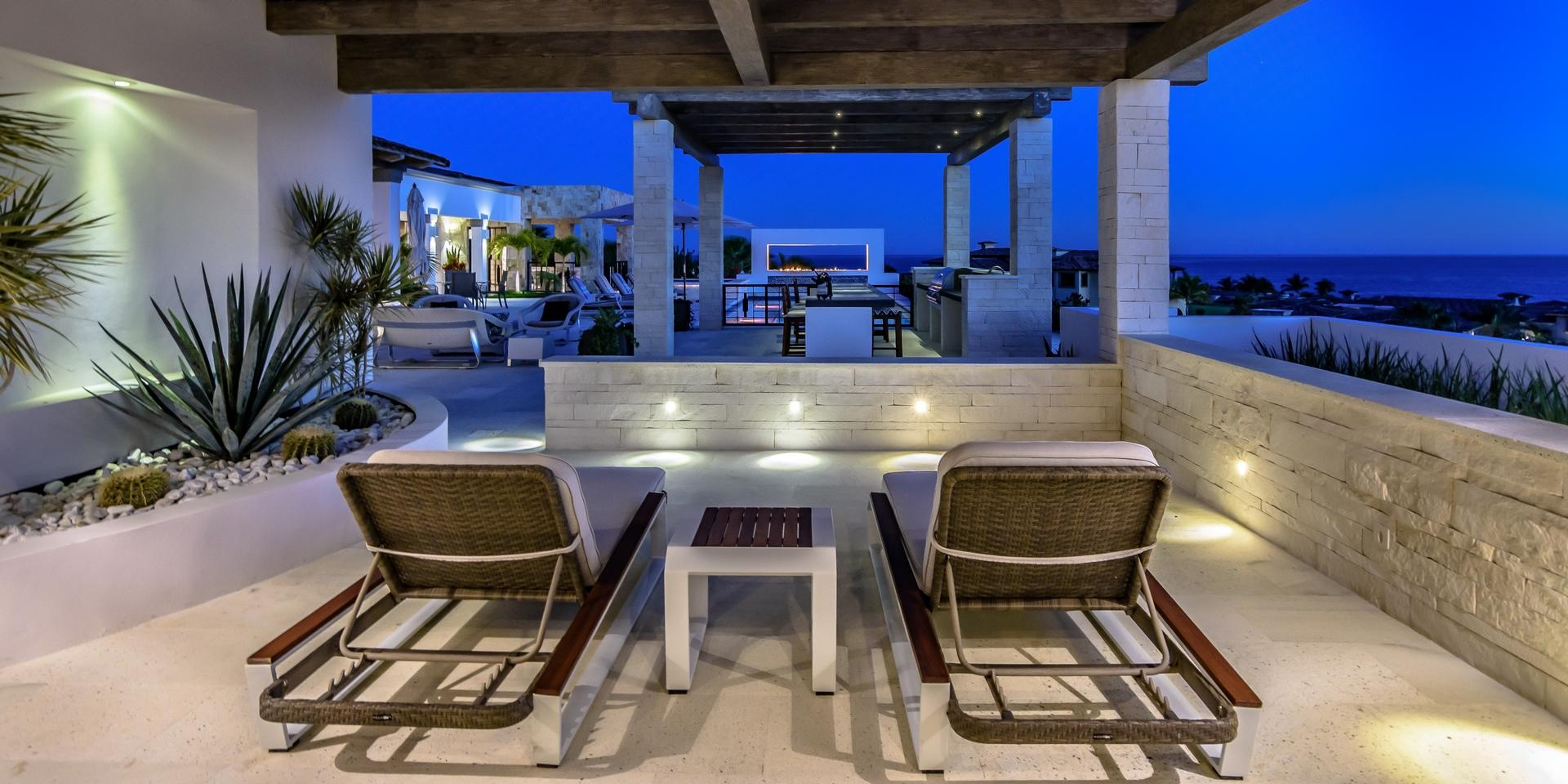 San Jose del Cabo, 5 Bedrooms Bedrooms, ,5 BathroomsBathrooms,House,For Sale,Avenida Padre Kino,19-579