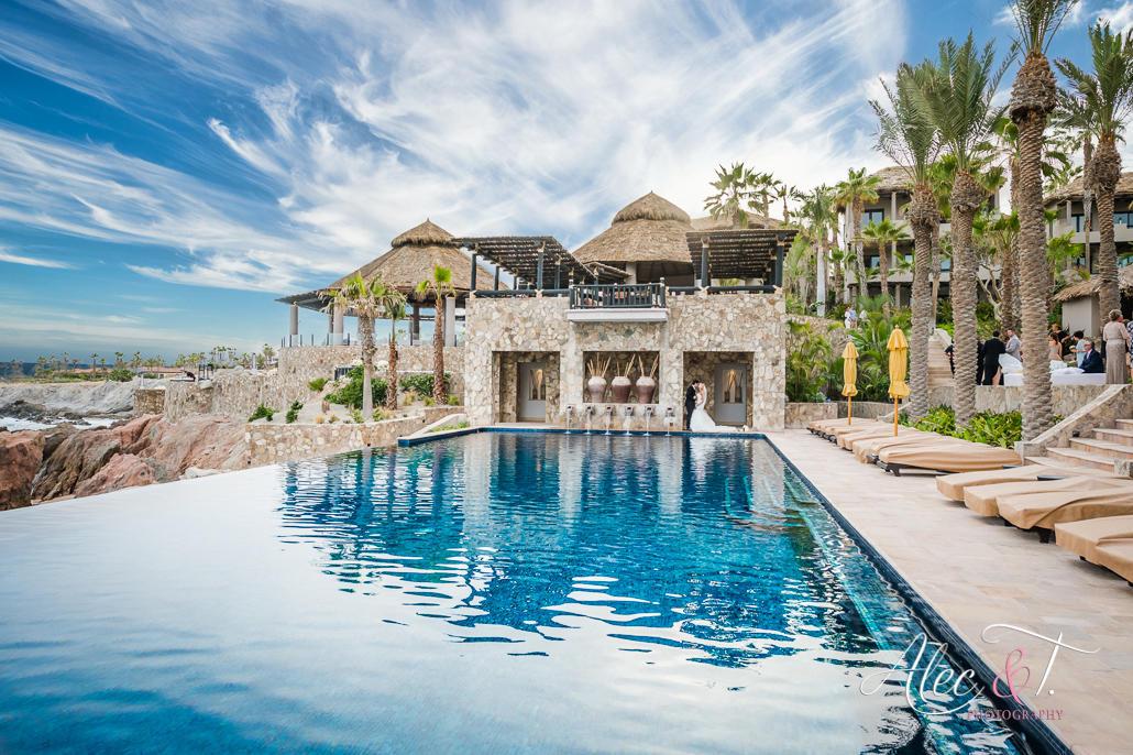 Esperanza Resort Villa 703-13
