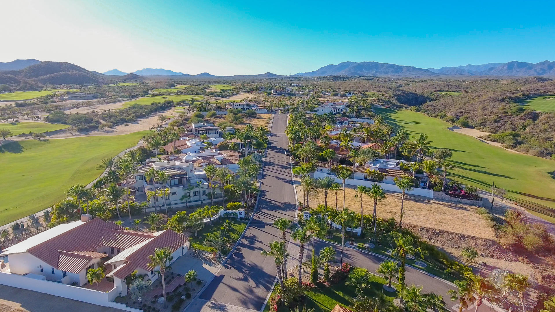 San Jose Corridor, ,Land,For Sale,Palmilla States,19-622