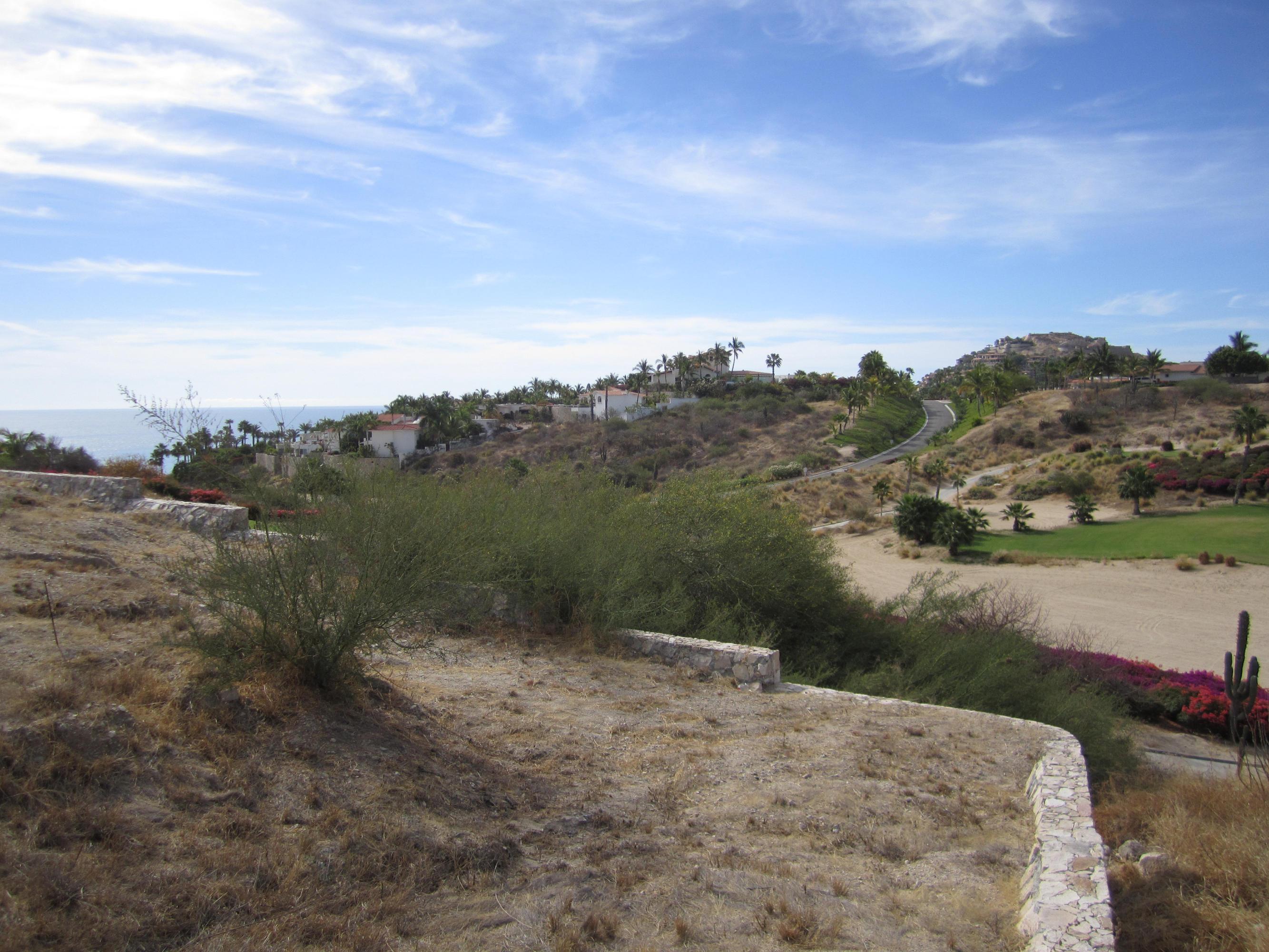 San Jose Corridor, ,Land,For Sale,Caleta Loma,19-634