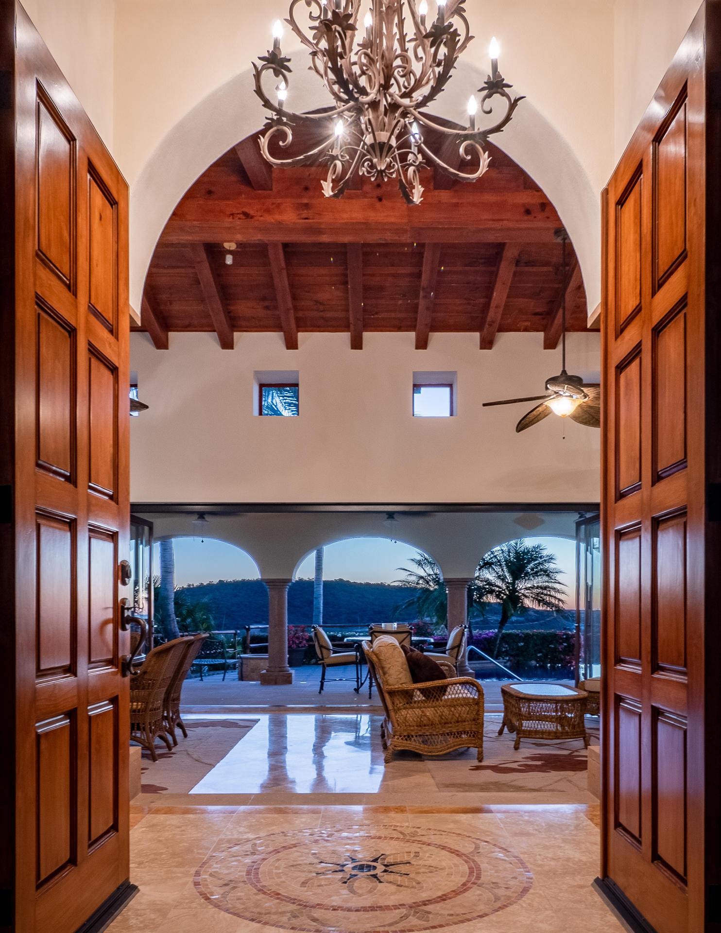 Villa Amanecer-5