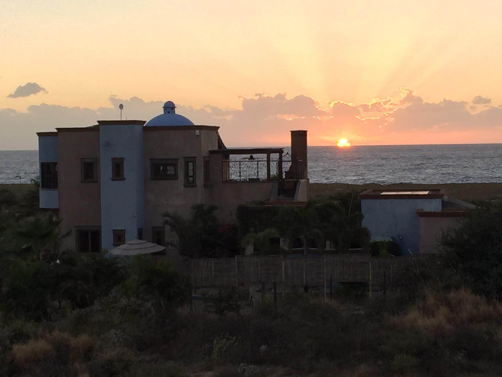 Pacific, 3 Bedrooms Bedrooms, ,3 BathroomsBathrooms,House,For Sale,Hacienda Melaza,19-621