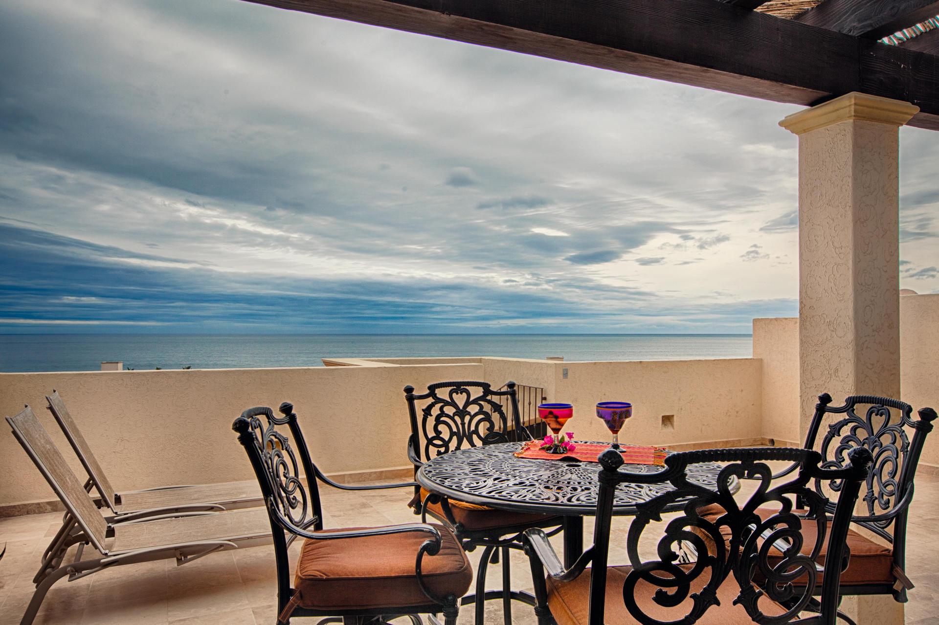 Penthouse Las Mananitas-9