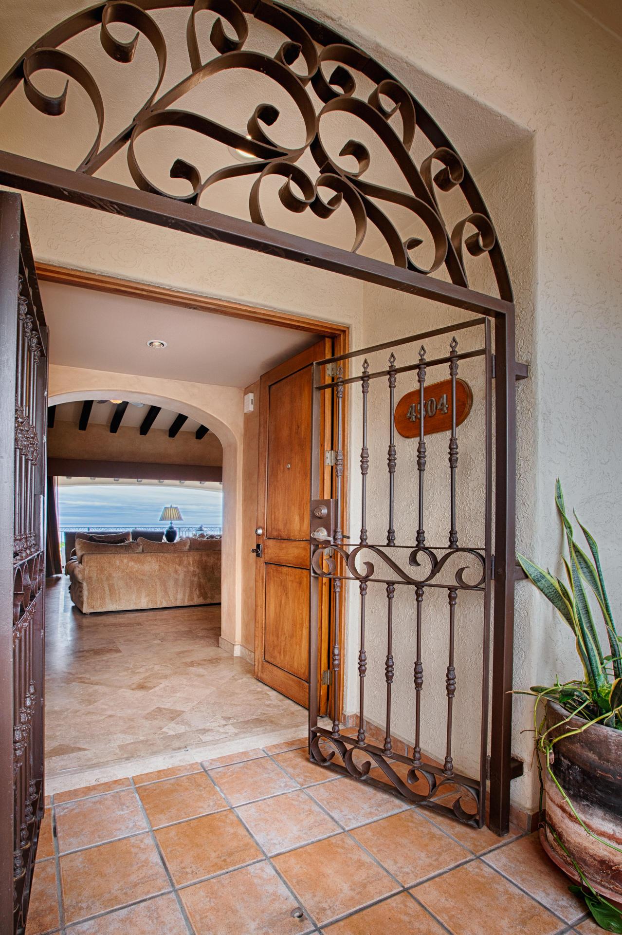 Penthouse Las Mananitas-10
