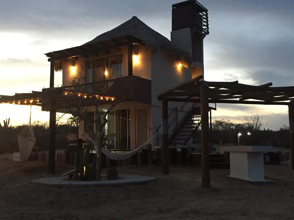 Casa La Cabana-1