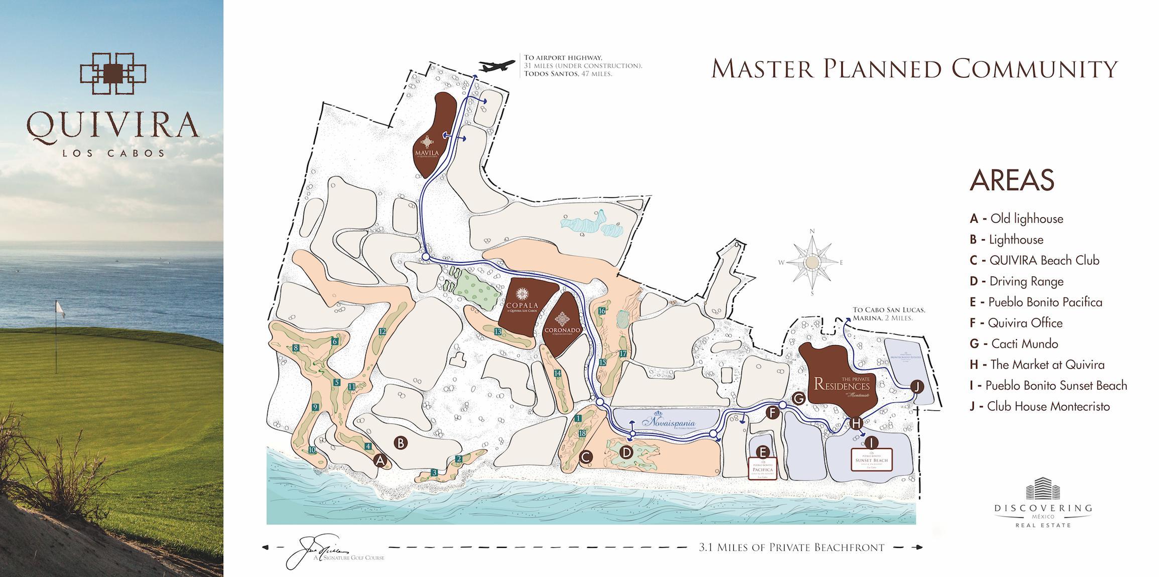 Pacific, 2 Bedrooms Bedrooms, ,2 BathroomsBathrooms,Condo,For Sale,Mavila Via de Lerry 5,19-679