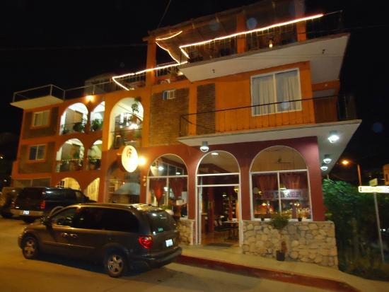 Cabo San Lucas, ,Commercial,For Sale,Cabo San Lucas,19-698