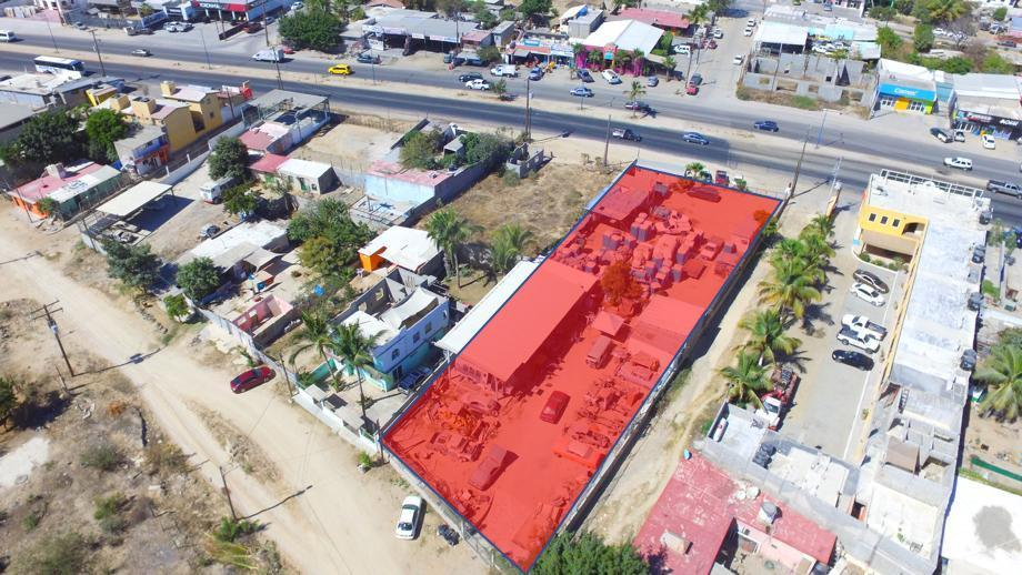 San Jose del Cabo, ,Land,For Sale,CARRETERA TRANSPENINSULAR,19-247