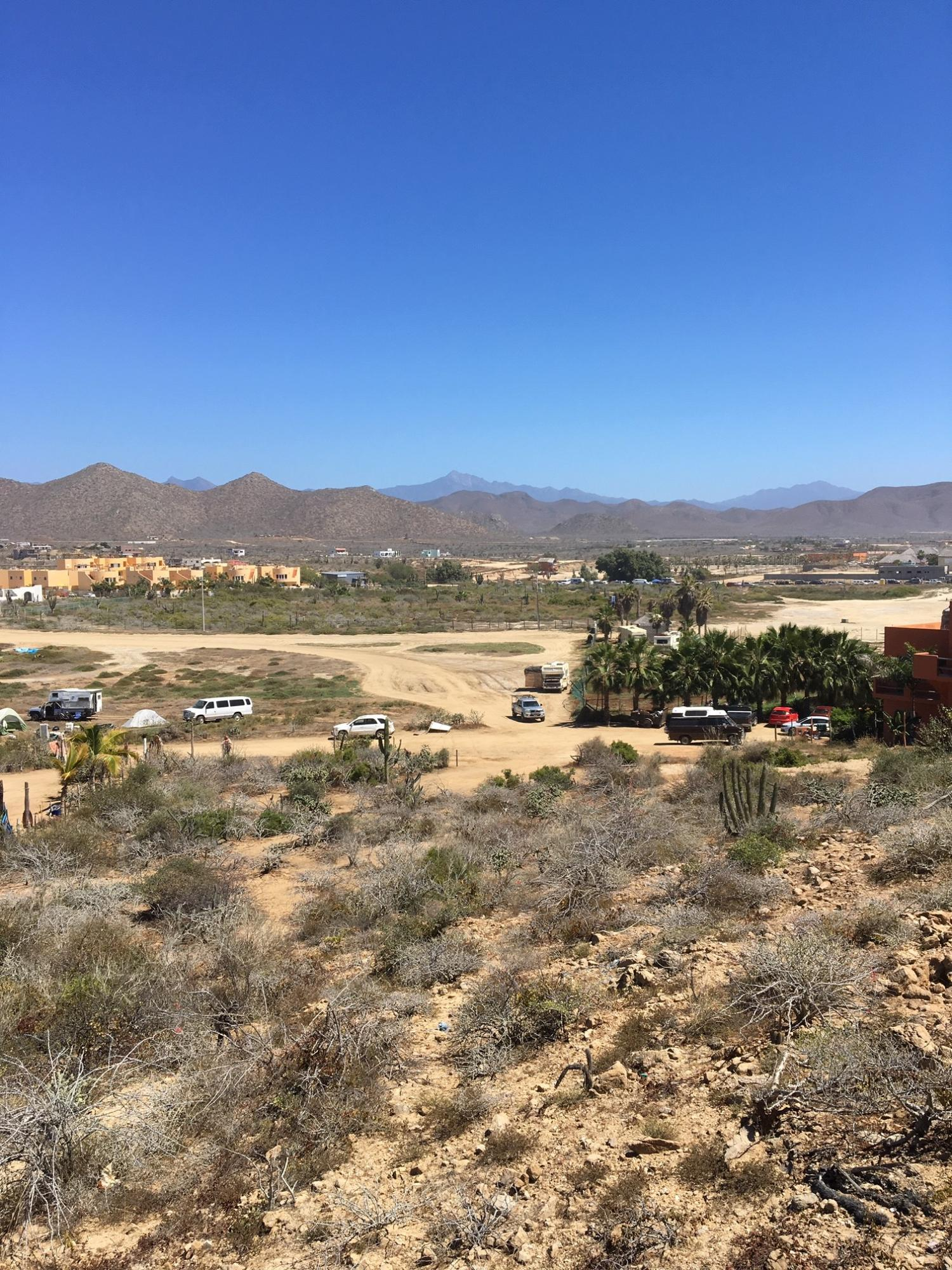 Pacific, ,Land,For Sale,Cerritos Beach Access Lot 2735,19-776