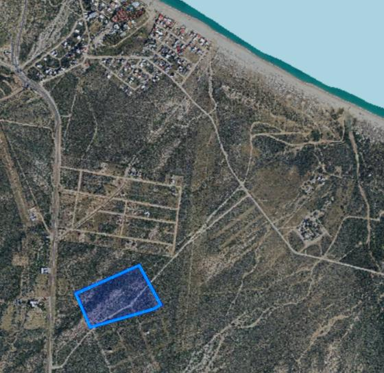 East Cape, ,Land,For Sale,BUENAVISTA,19-759