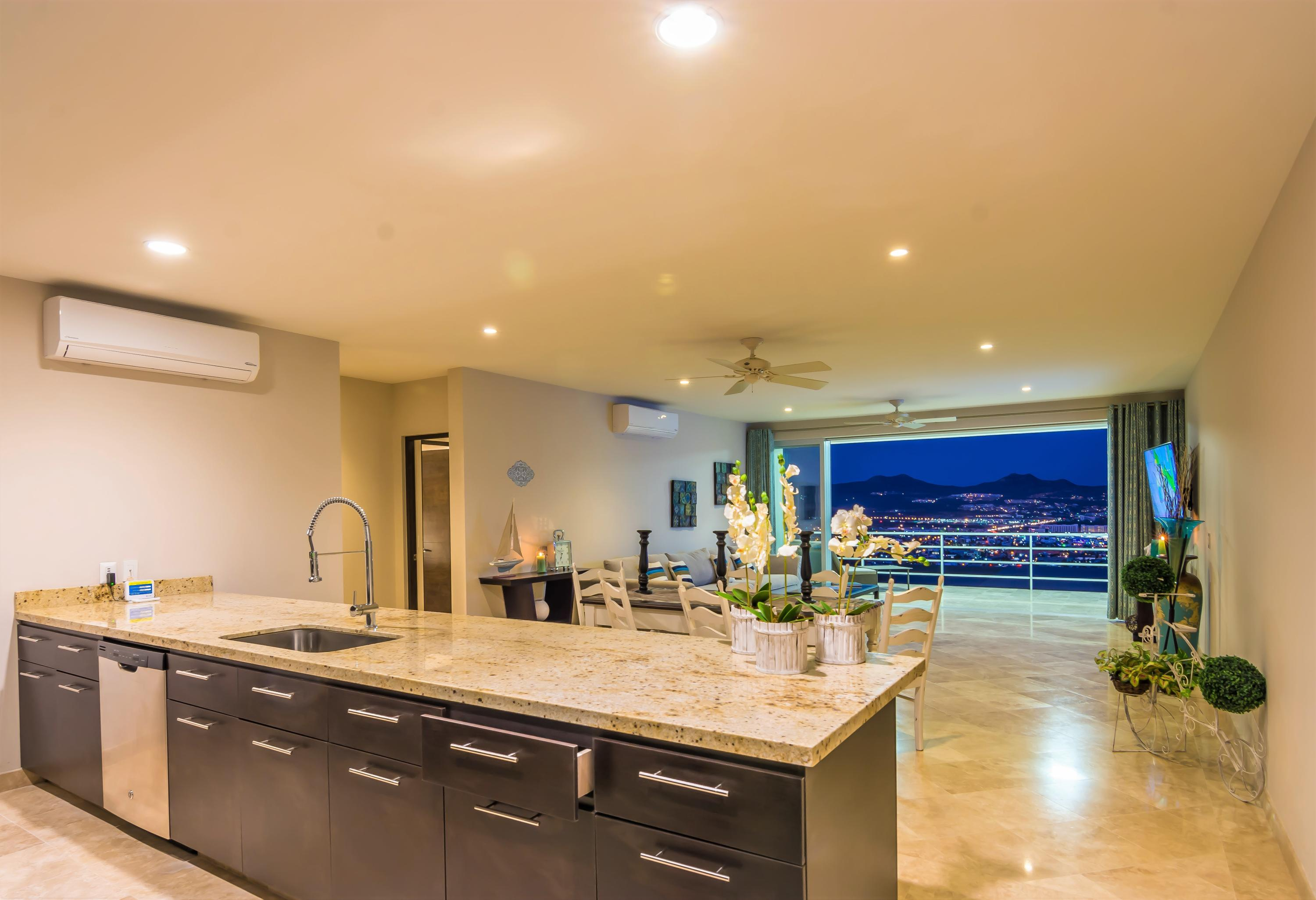 Cabo San Lucas, 2 Bedrooms Bedrooms, ,2 BathroomsBathrooms,Condo,For Sale,Camino de la Piedrera,19-811