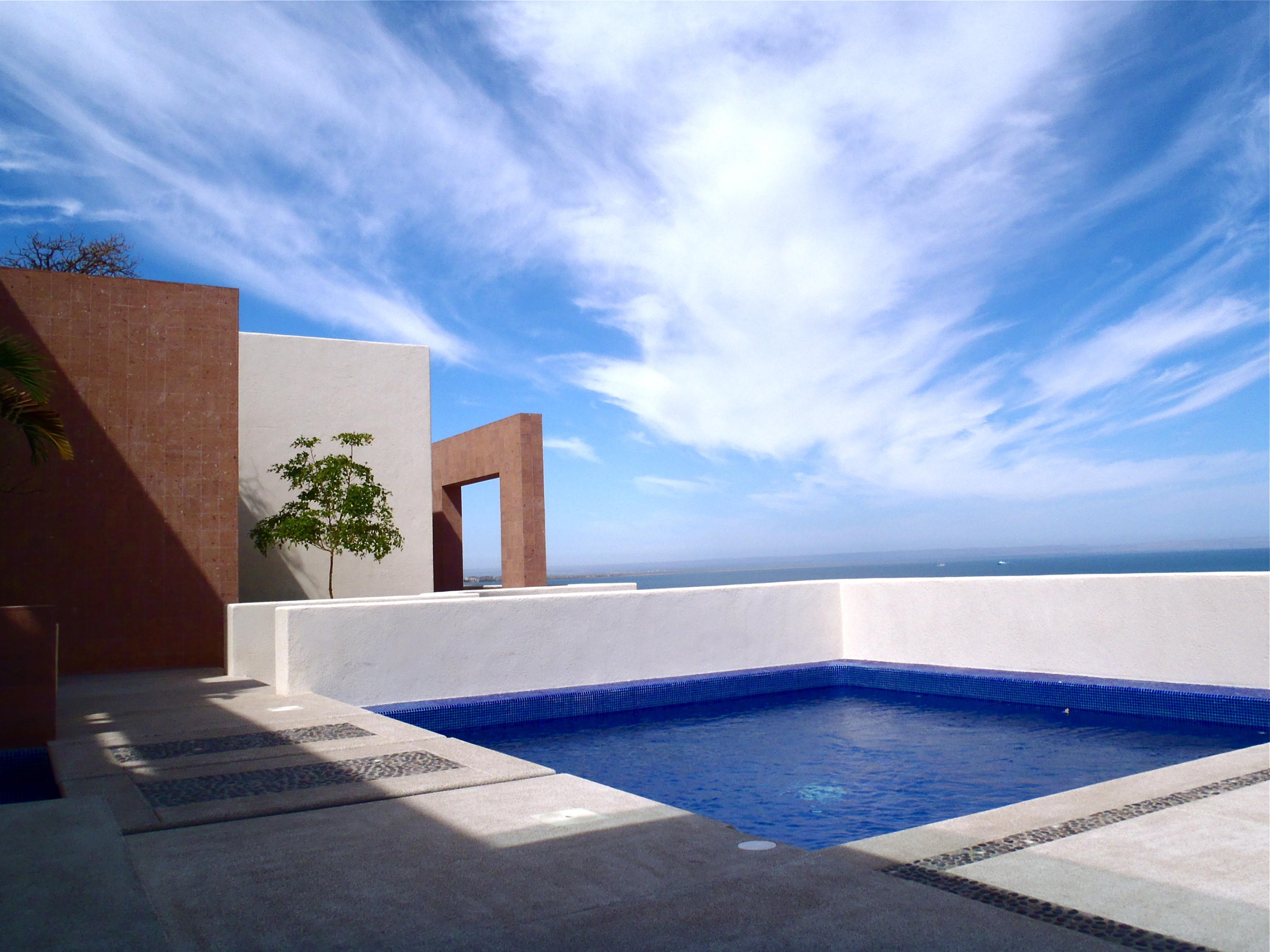 La Paz, 4 Bedrooms Bedrooms, ,5 BathroomsBathrooms,House,For Sale,PEDREGAL DE LA PAZ, VILLA LUNA,19-795