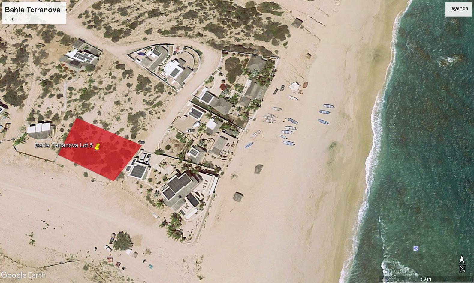 East Cape, ,Land,For Sale,Bahia Terranova,19-779