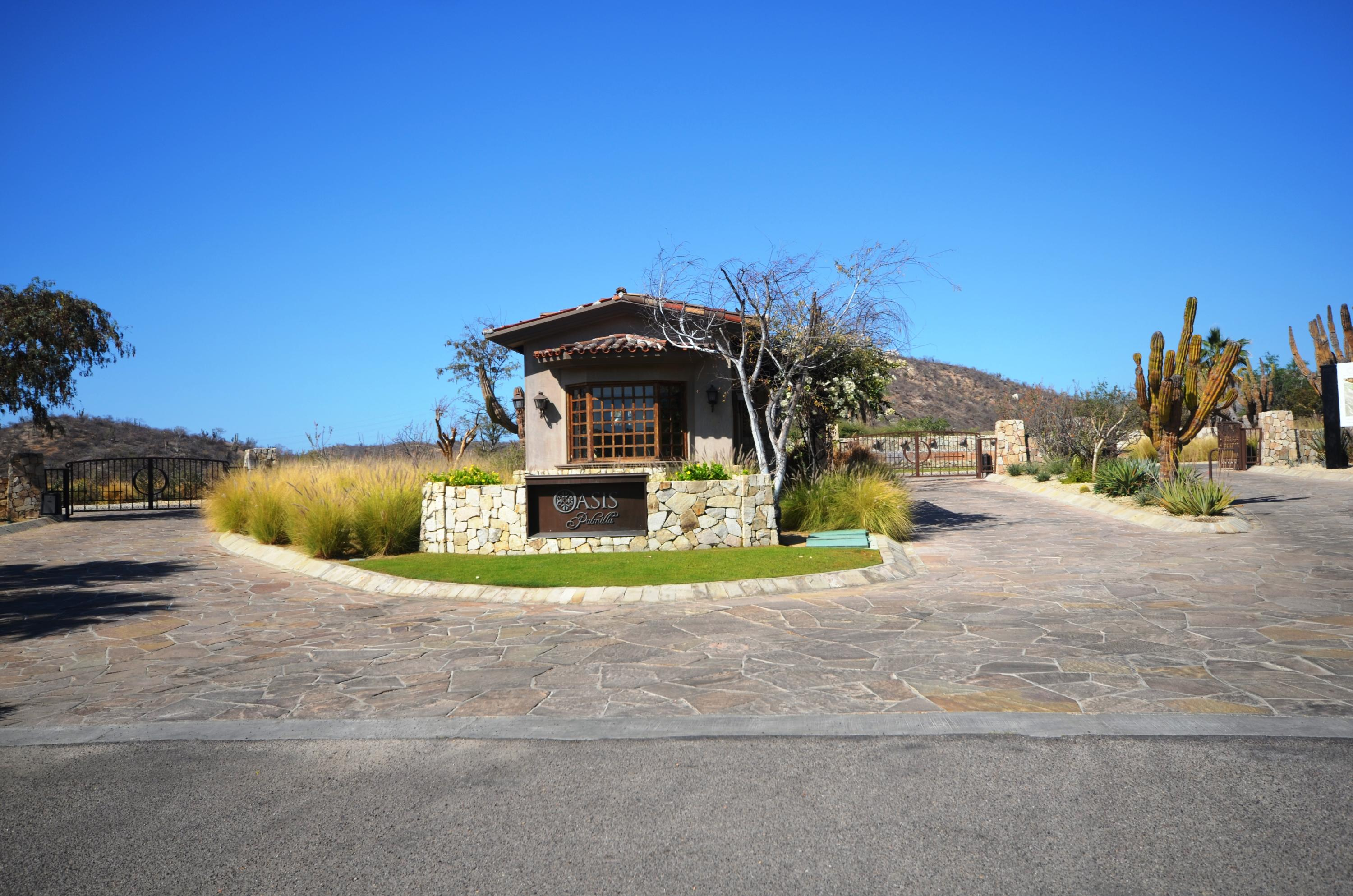San Jose Corridor, ,Land,For Sale,#30 Oasis Palmilla,19-819