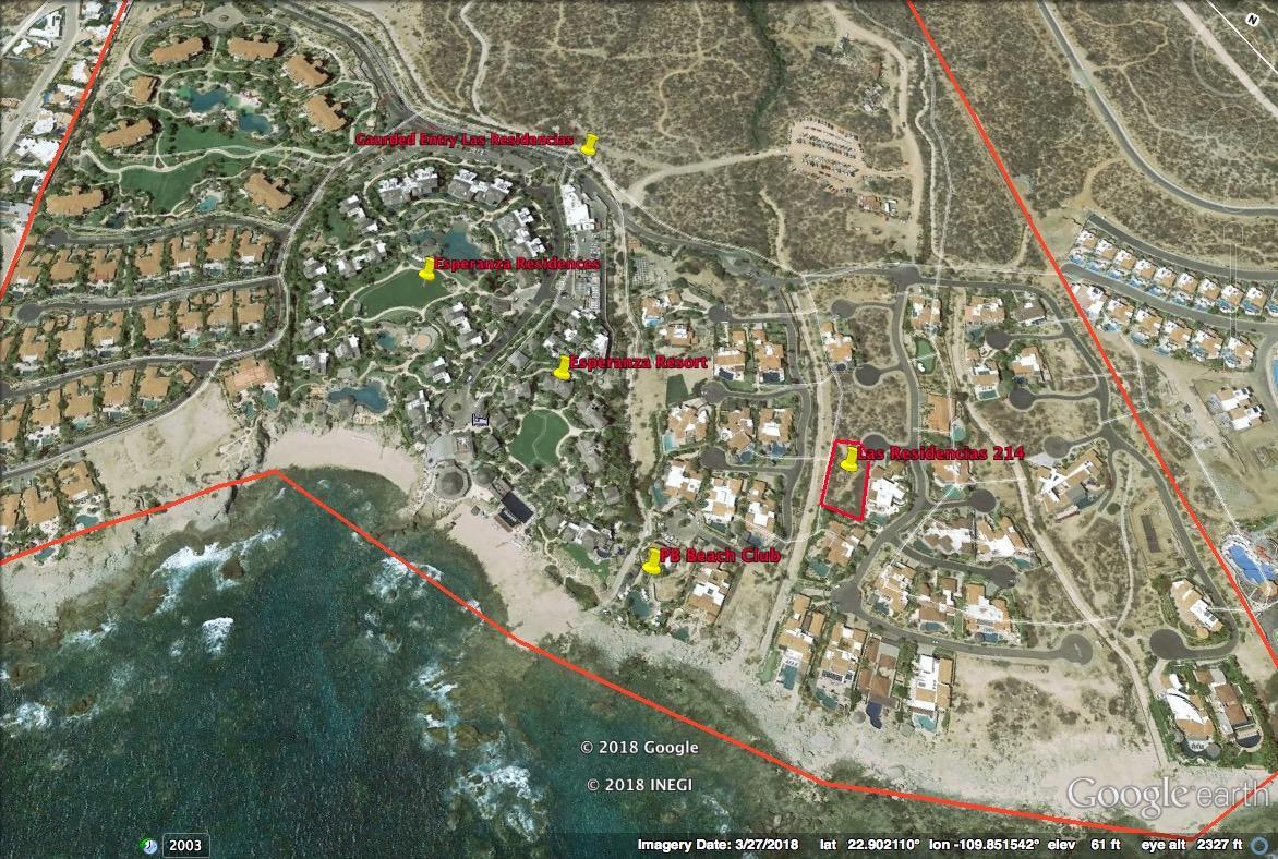 Punta Ballena #214-5