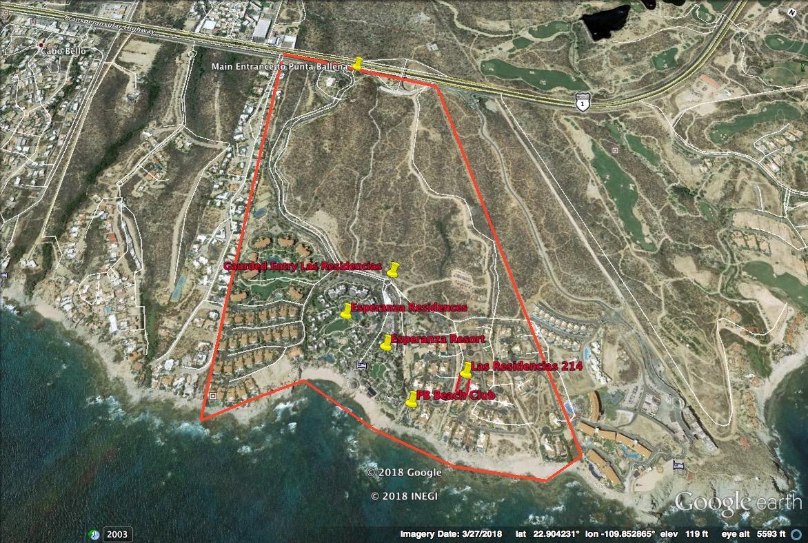 Punta Ballena #214-6