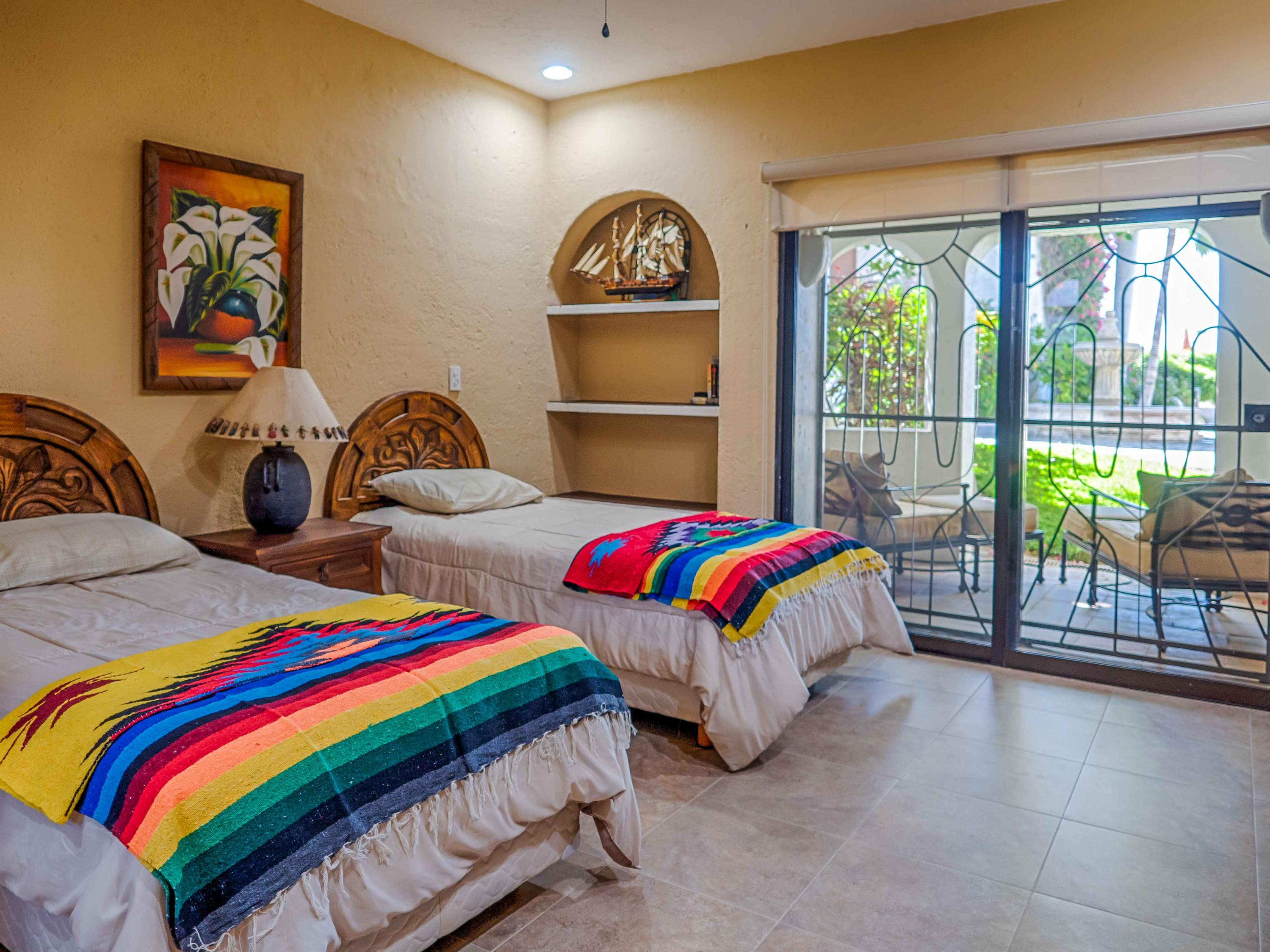 San Jose del Cabo, 2 Bedrooms Bedrooms, 5 Rooms Rooms,2 BathroomsBathrooms,Condo,For Sale,Retorno Playa Anuiti,19-848