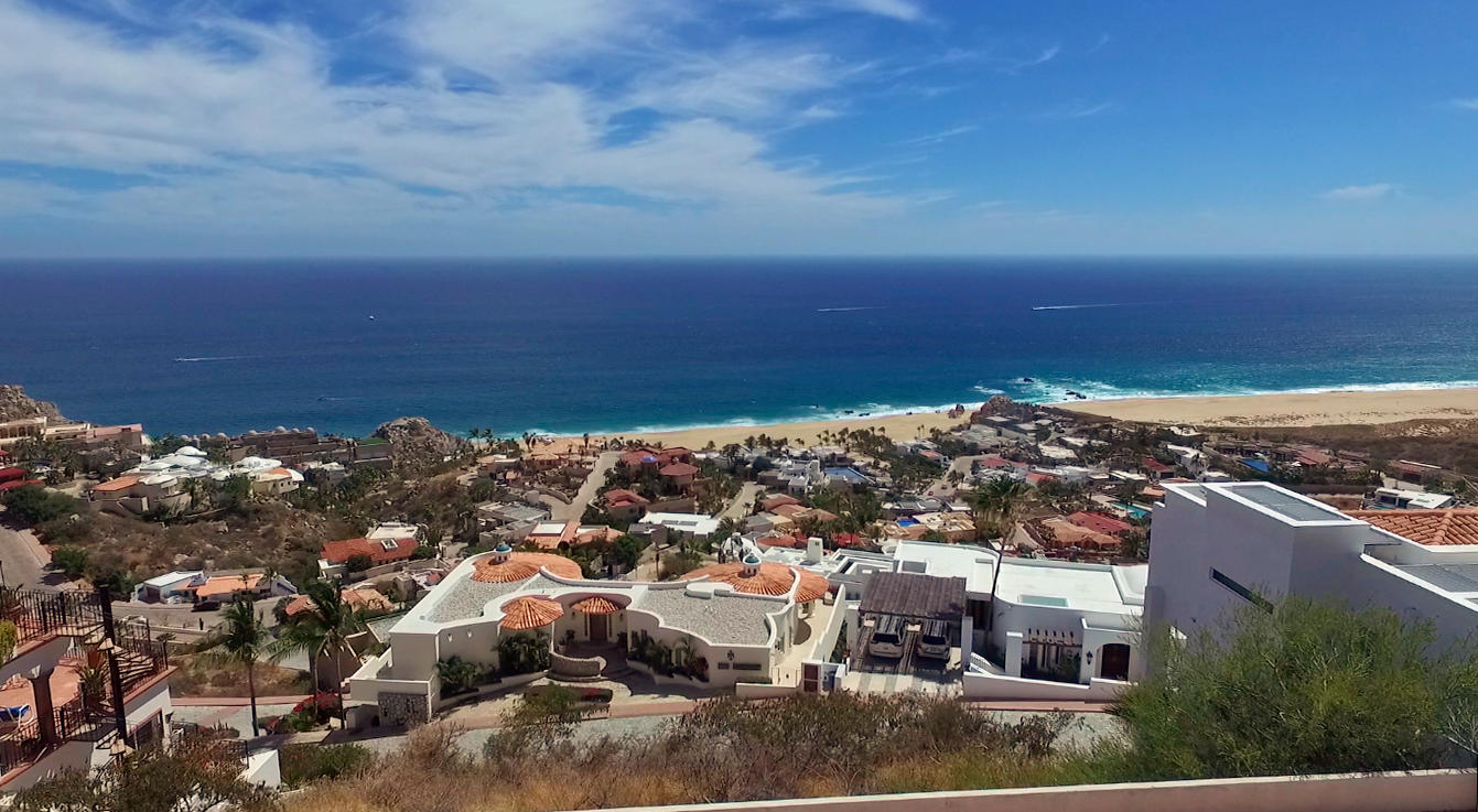 Cabo San Lucas, ,Land,For Sale,Pedregal de Cabo San Lucas,19-854