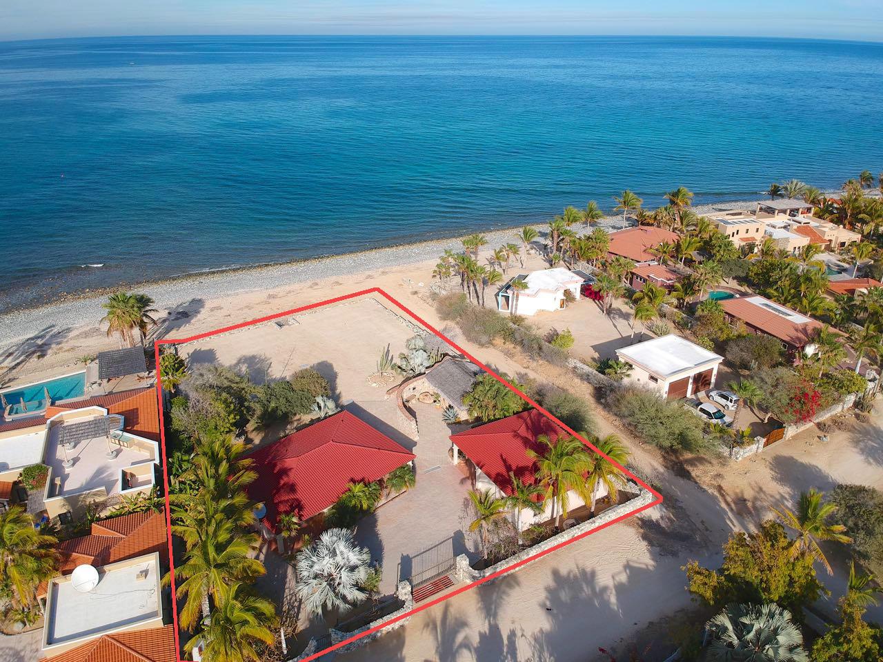 King beachfront home-2